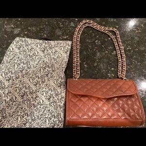 Rebecca Minkoff Two Way Small Bag